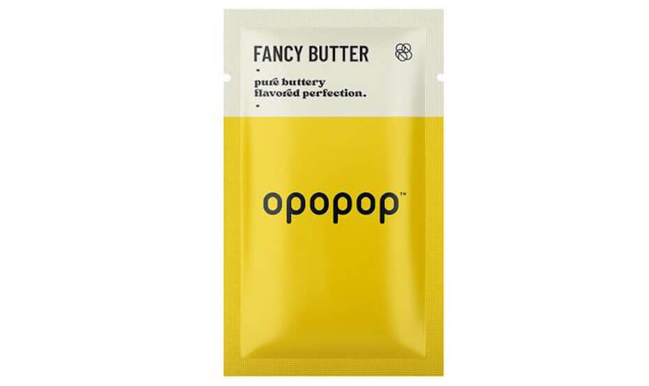 Opopop Fancy Butter mini bag