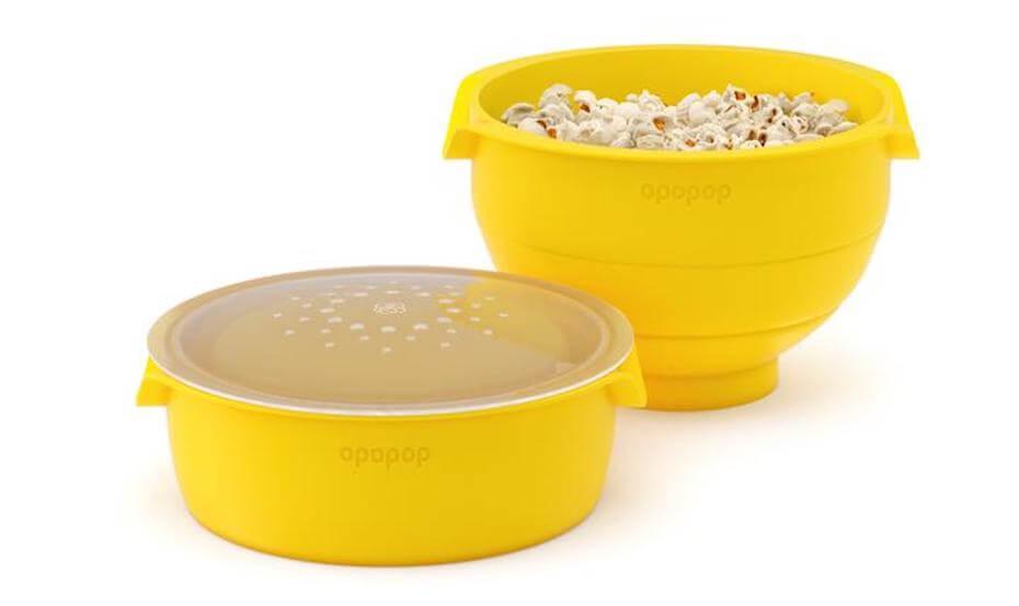 Opopop Popcorn Popper
