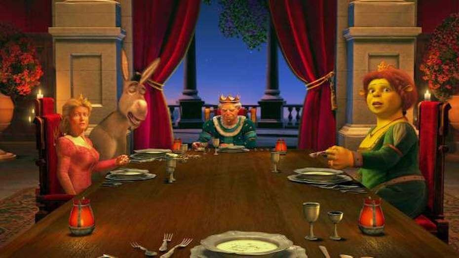 shrek-2-dinner-disaster-meeting-fionas-parents-071321