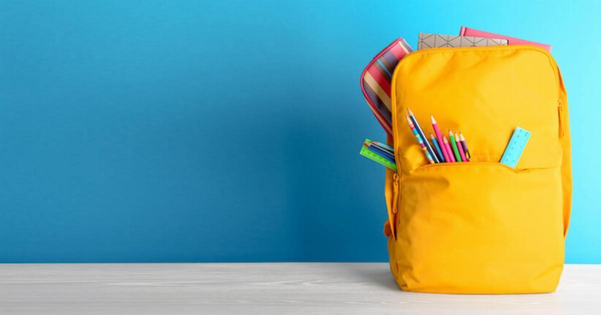 Shutterstock Backpack