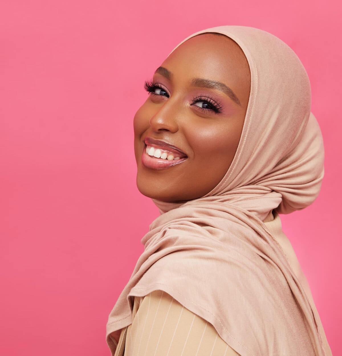aysha harun headshot