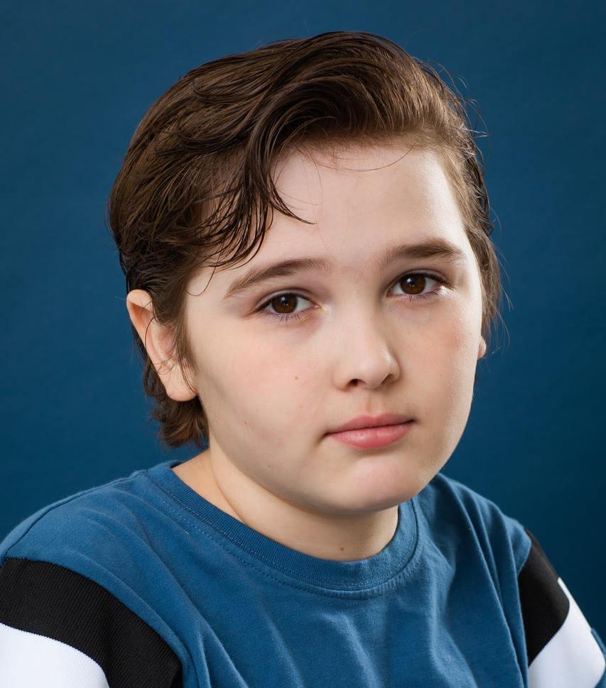 Cooper Friedman actor