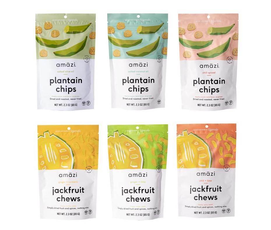 amazi variety pack