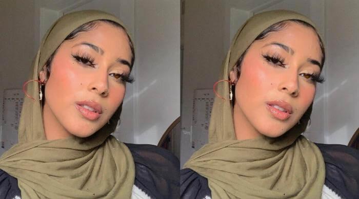 fall 2021 beauty makeup
