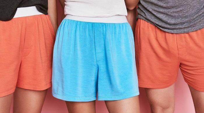 Instagram @jambys shorts