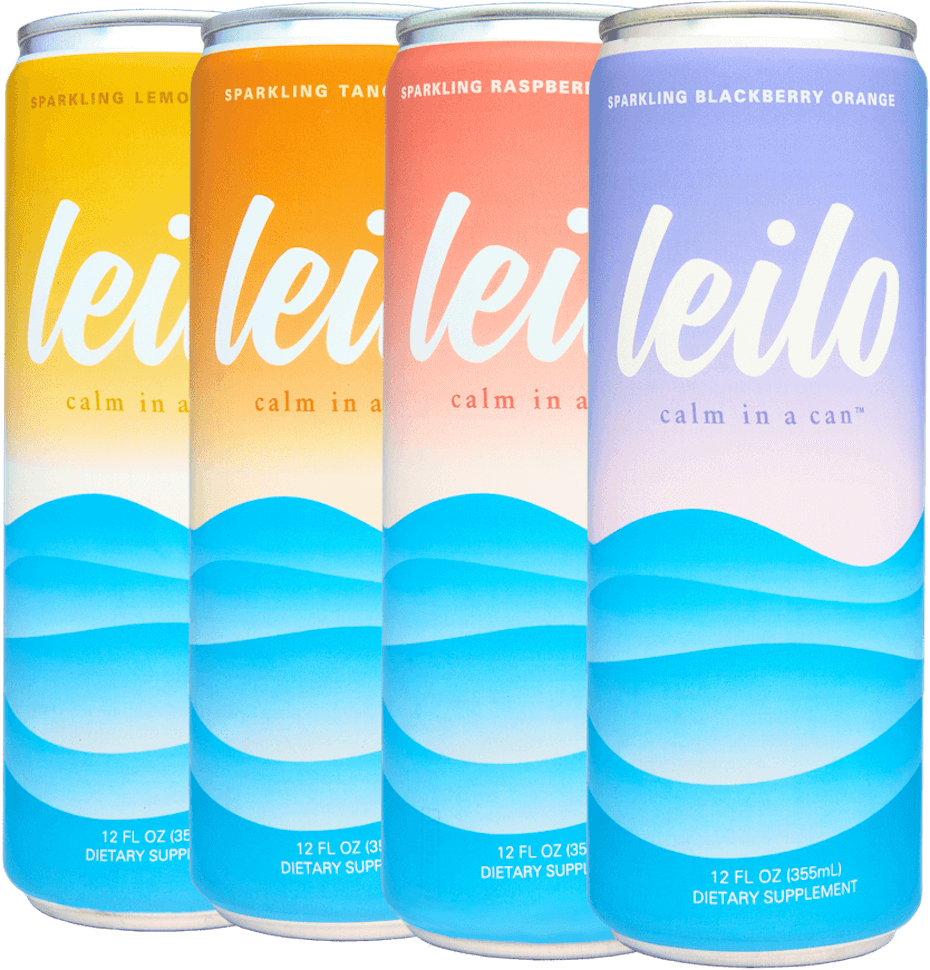 leilo sunset variety cans
