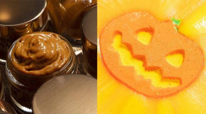 pumplin spice self care