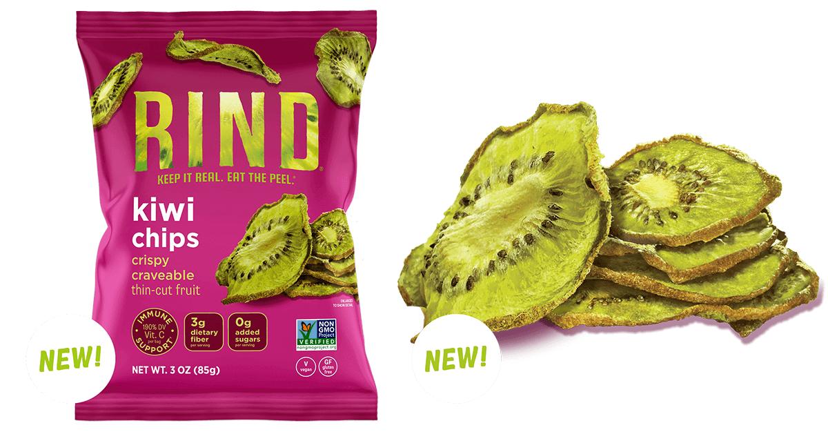 RIND Kiwi Chips
