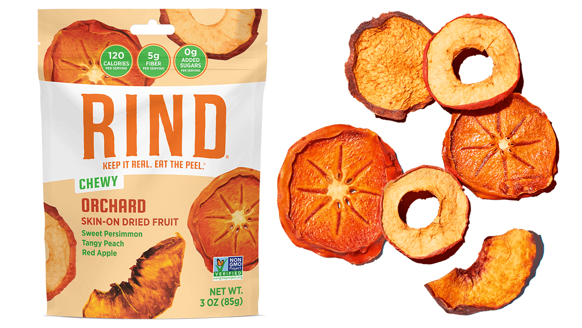 RIND Orchard dried fruit