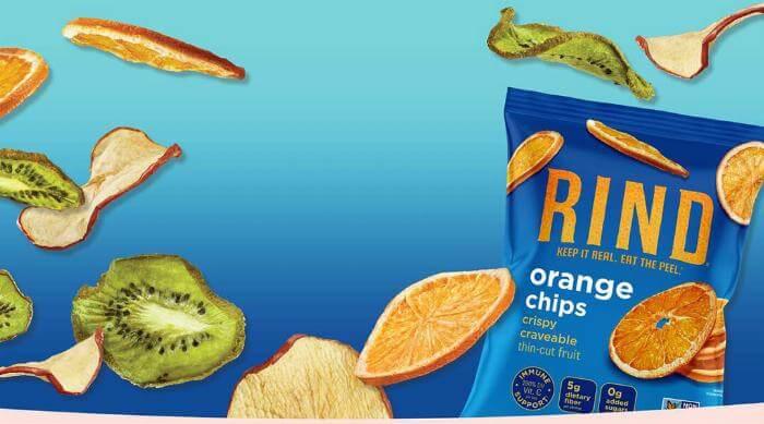 RIND snacks main image