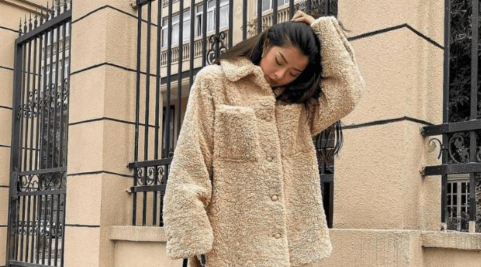 sweater weather girl