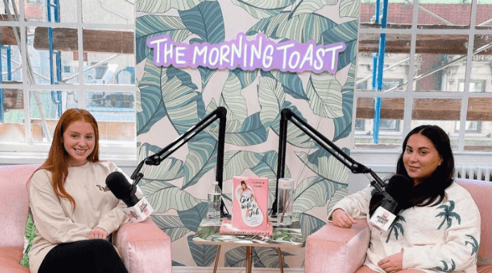 the morning toast podcast