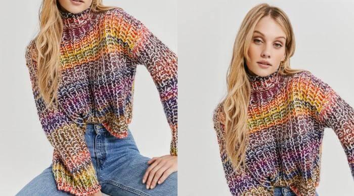 fall sweater